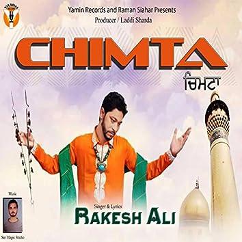 Chimta