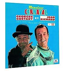 CD Monsieur Carnaval Georges Guetary