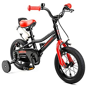 "Retrospec Koda Kids Bike, 12"" 16"" 20"" Youth Bicycle -"