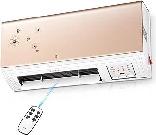 Calefactor Calentador de Pared Calentador de Control Remoto Calentador de Ahorro de energía de Agua doméstico Pared de Pared Impermeable Calentador de baño