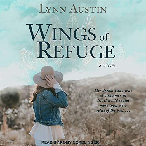 Wings of Refuge                   By:                                                                                                                                 Lynn Austin                               Narrated by:                                                                                                                                 Romy Nordlinger                      Length: 14 hrs and 3 mins     168 ratings     Overall 4.6