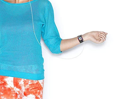 Belkin WristFit Armband (geeignet für Apple iPod Nano 6G) schwarz