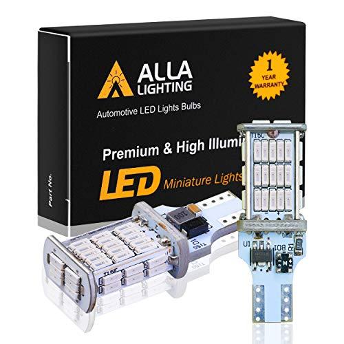 led 3rd brake light bulb - 9
