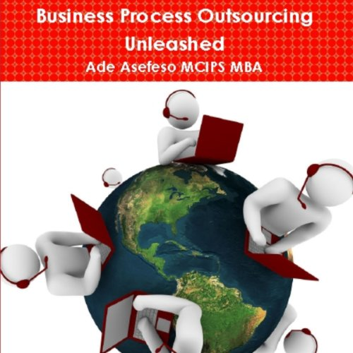 Business Process Outsourcing Unleashed cover art
