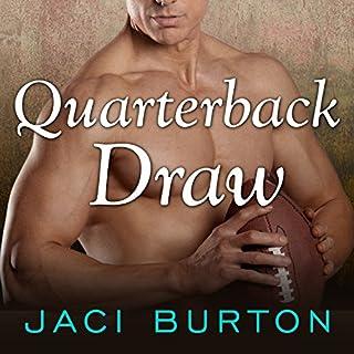 Quarterback Draw audiobook cover art