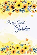 My Secret Garden: The Personal Internet Address & Password Log Book, Credit Card Account Information, Software Codes In On...