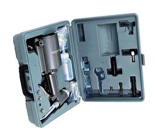 Cofan 09000501 Kit Remachadora neumática, 0.011 V