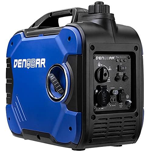 Denqbar -   2000 W Inverter