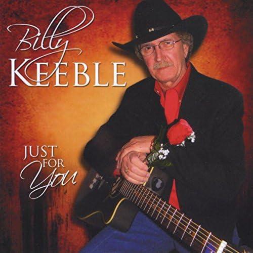 Billy Keeble