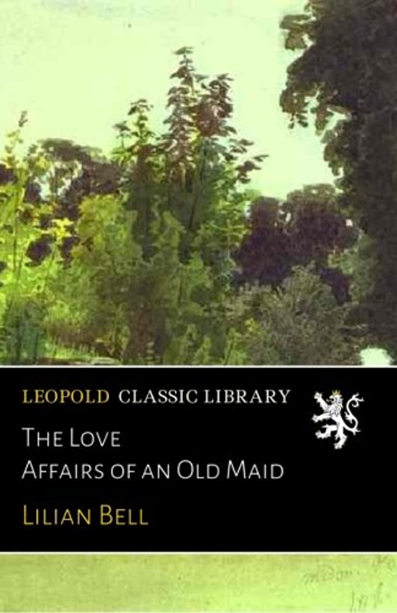 指定原点流星The Love Affairs of an Old Maid