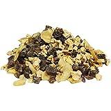 Schecker Obstmischung für Hunde 500 g Ideal zur Aufwertung beim Barfen aus Banane, Pfirsich, Apfel,...