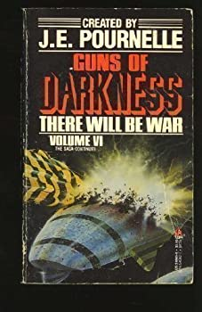 Guns of Darkness 0812549619 Book Cover