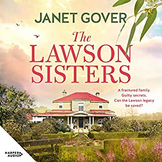 The Lawson Sisters cover art