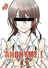 Anonyme !, tome 4 par Kimizuka