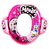 The First Years Disney Minnie Soft Potty Seat, Multi