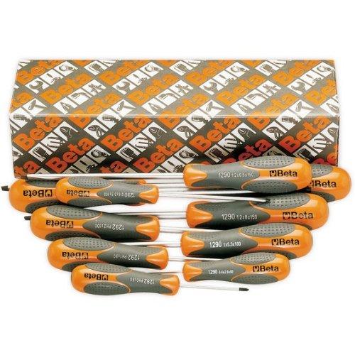 Beta Tools 1293 /S7-Jogo De Chaves Betamax