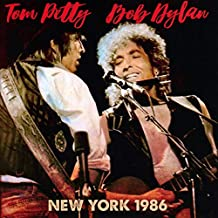 DYLAN, BOB / TOM PETTY - NEW YORK 1986 : 2CD SET