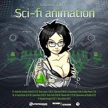Sci-Fi Animation