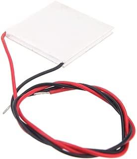 40 40mm Thermoelectric Power Generator High Temperature Generation Element Peltier Module TEG High Temperature 150 degree