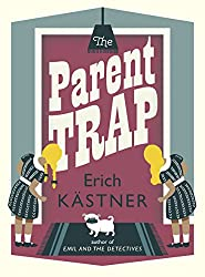 The Parent Trap book