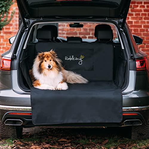 Rudelkönig -   Kofferraumschutz
