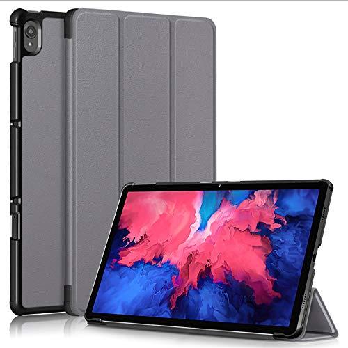 KATUMO Funda para Lenovo Tab P11 TB-J606F Smart Cover con Soporte Función Lenovo Tab P11 Carcasa Lenovo Tab P11 TB-J606F Case