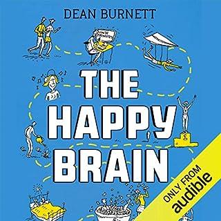 The Happy Brain cover art
