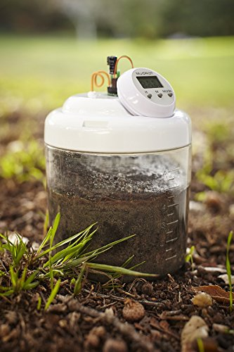 Magical Microbes MudWatt STEM Kit: Clean Energy from Mud!   Classic