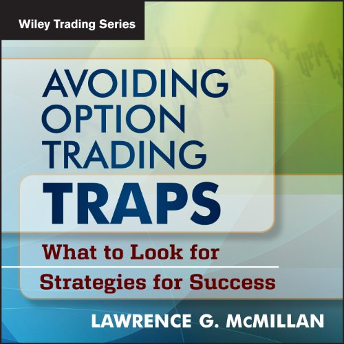 Avoiding Option Trading Traps audiobook cover art