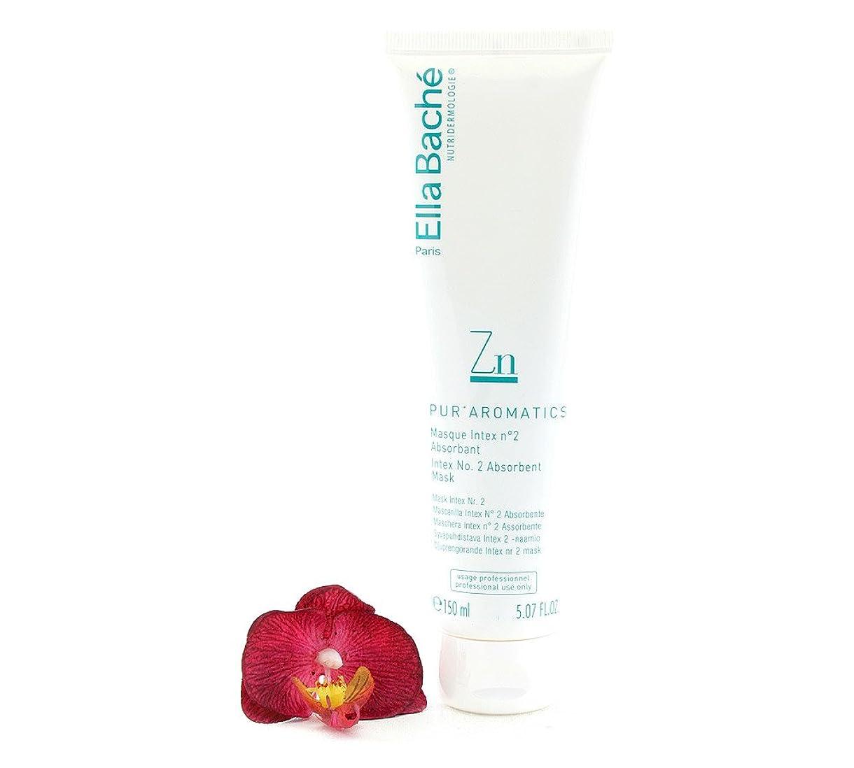 歌うテニスペストリーエラバシェ Pur' Aromatics Intex No.2 Absorbent Mask - Professional Size 150ml/5.07oz並行輸入品