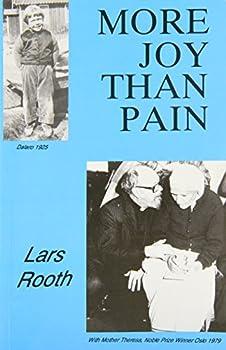 Paperback More Joy Than Pain Book