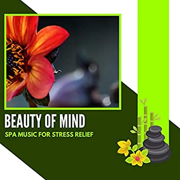 Beauty Of Mind - Spa Music For Stress Relief