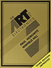 Image of The Art of Electronics  . Brand catalog list of Cambridge University Pres.
