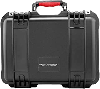 PGYTECH Mavic 2 case, Safety Carrying Case Compatible with DJI Mavic 2 Pro/Zoom Hard Case with Foam EVA Material for Drone...