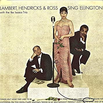 Sing Ellington! (Remastered)