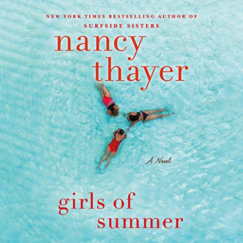 Girls of Summer audiobook cover art