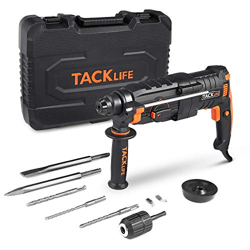 TACKLIFE 800W Martillo Perforador