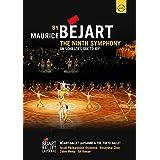 ベートーヴェン : 「第九交響曲」 / モーリス・ベジャール 振付 (The Ninth Symphony by Maurice Bejart) [DVD] [輸入盤] [日本語帯・解説付]