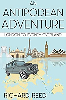 An Antipodean Adventure by [Richard Reed]