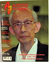 Aikido Journal # 116 Volume 26 No 1 1999