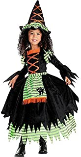 Disguise Story Book Witch Costume