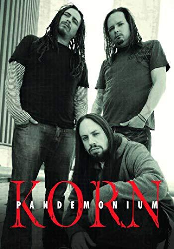 Korn - Pandemonium [Alemania] [DVD]