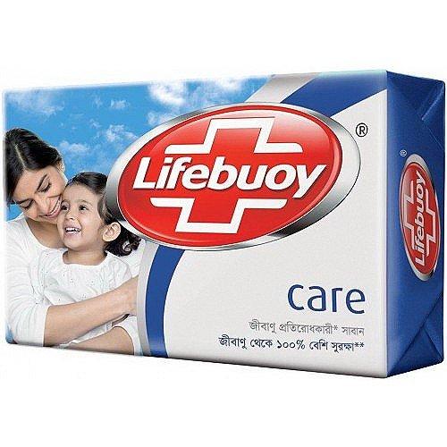 Lifeboy Care 4 pack Savon 260 g