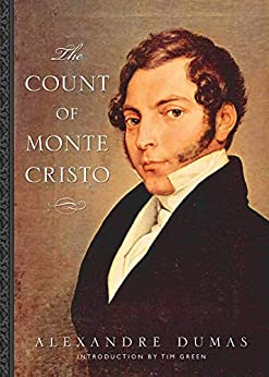 The Count of Monte Cristo by [Alexandre Dumas, Tim Green]