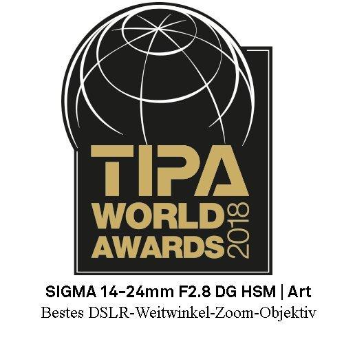 SIGMA14-24mmF2.8DGHSM ArtA018 CanonEFマウント Full-Size/Large-Format