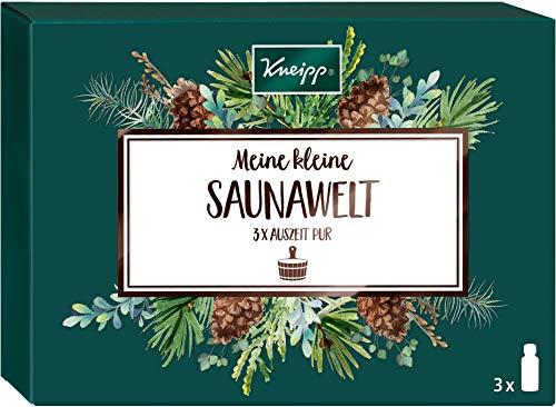 Kneipp Meine kleine Saunawelt, 3X20 ml