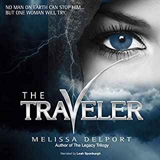 The Traveler                   By:                                                                                                                                 Melissa Delport                               Narrated by:                                                                                                                                 Leah Sponburgh                      Length: 8 hrs and 31 mins     Not rated yet     Overall 0.0