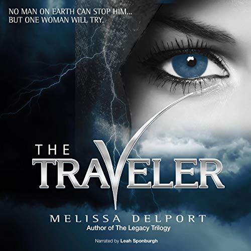 The Traveler  By  cover art