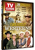 TV Guide Spotlight: Westerns [DVD] [Import]