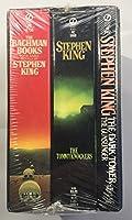 Bachman Books, The Tommyknockers, Dark Tower Gunslinger (3 Volume Set) 0451923014 Book Cover